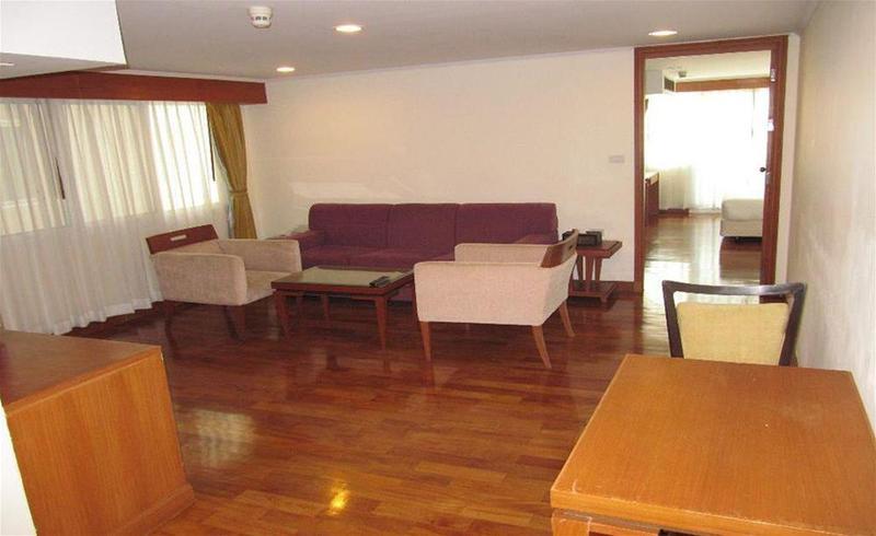 S.M. Grande Residence - Room - 7