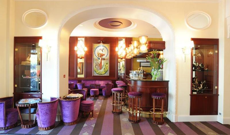 Restaurant Princesse Flore Hôtel