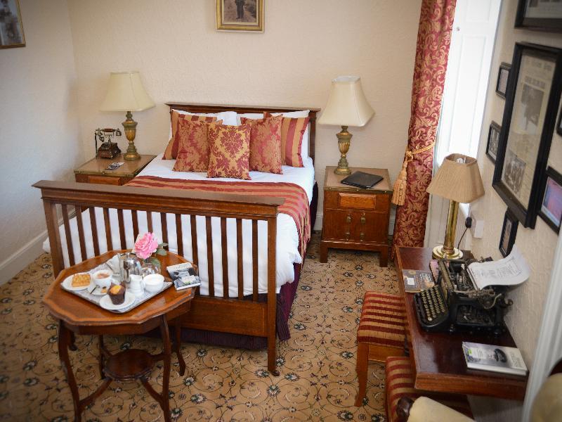 Room Bush Hotel