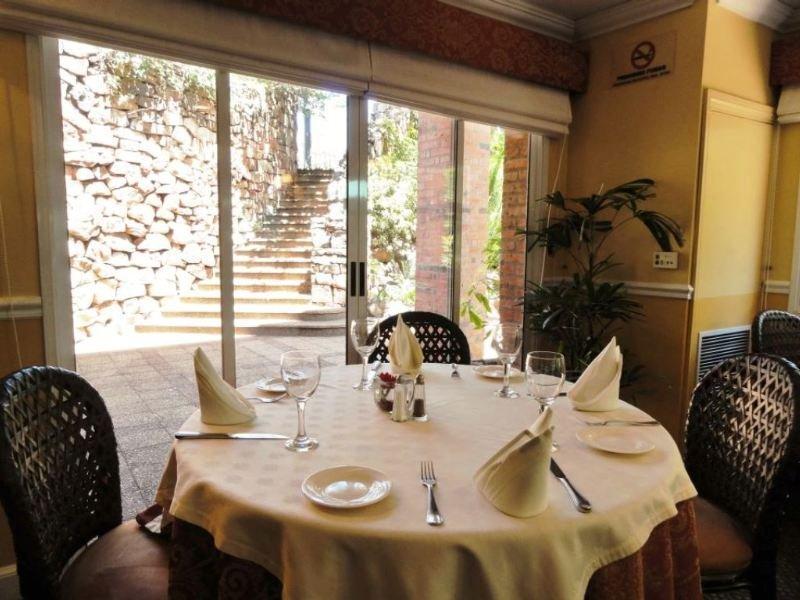 General view Villamorra Suites