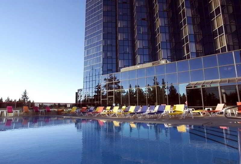 Pool Harvey\'s Lake Tahoe