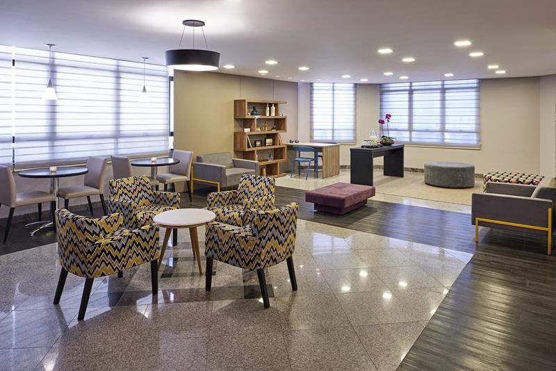 Bar Mercure Florianopolis Centro