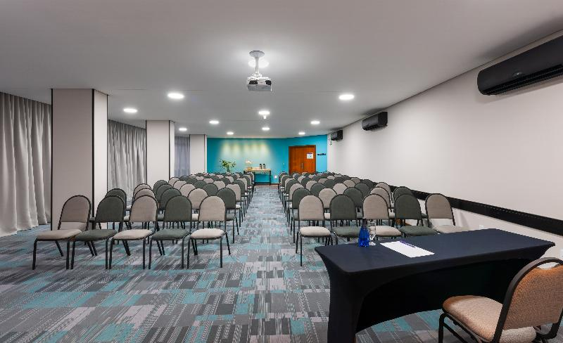 Conferences Mercure Florianopolis Centro