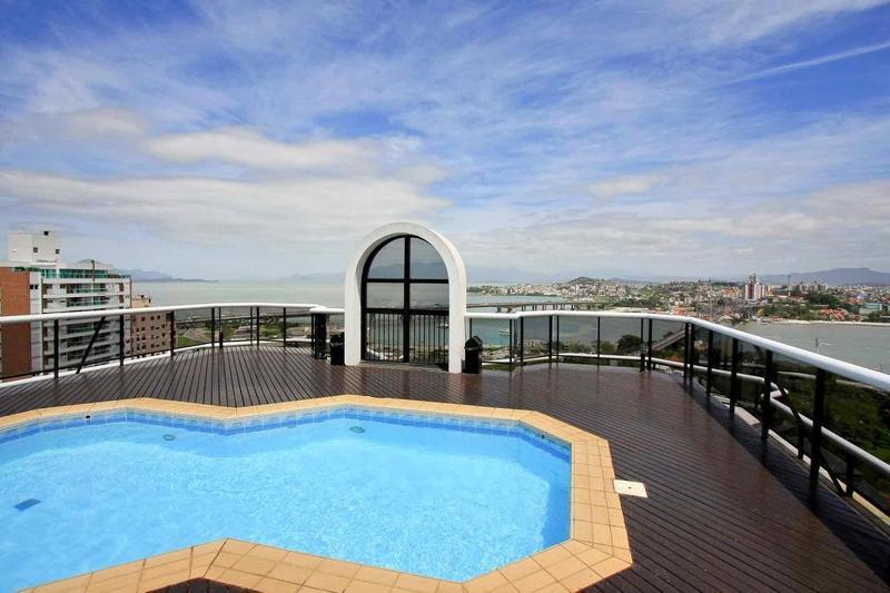 Pool Mercure Florianopolis Centro