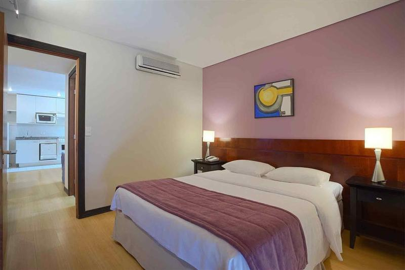 Room Adagio Curitiba Parque Barigui