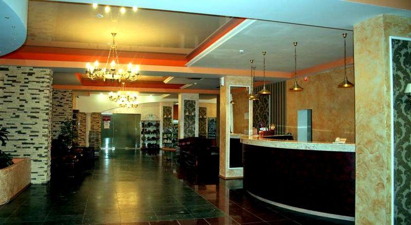 Lobby Avacha