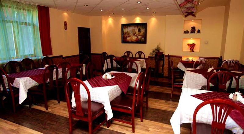 Restaurant Avacha