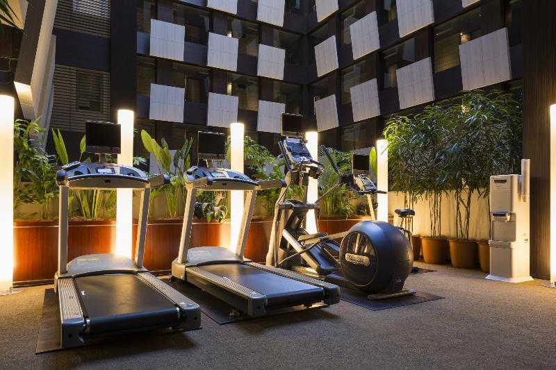Sports and Entertainment Hotel Metropolitan Marunouchi