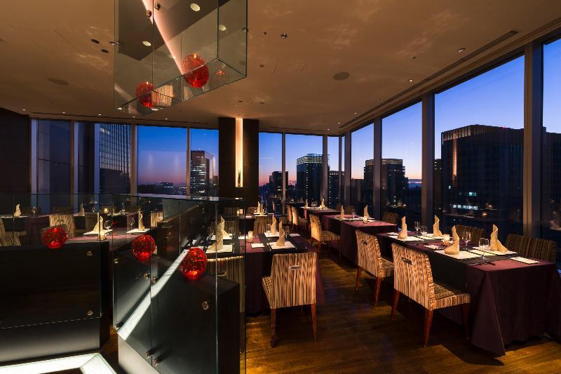 Restaurant Hotel Metropolitan Marunouchi
