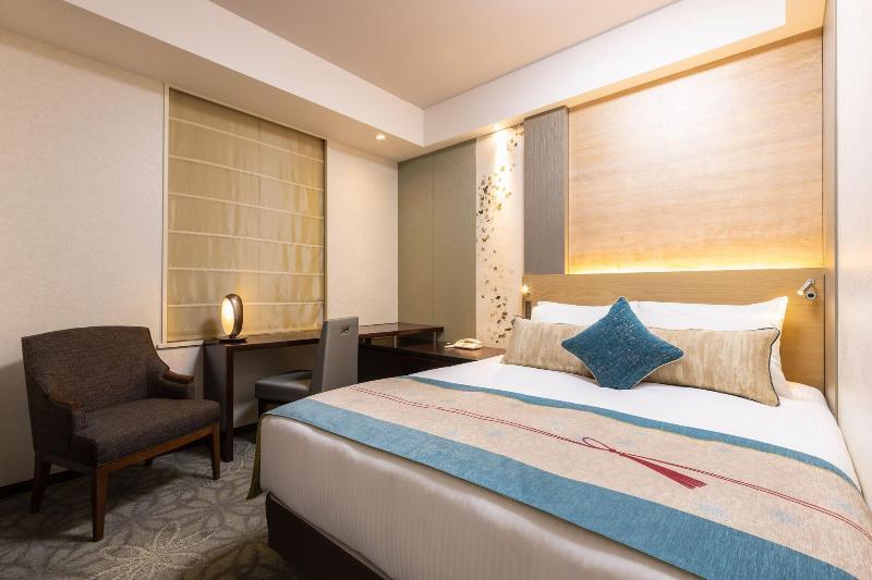 Room Hotel Metropolitan Marunouchi