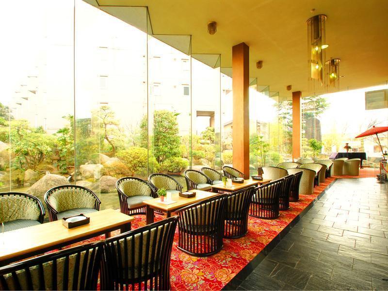 General view Hotel Hatta