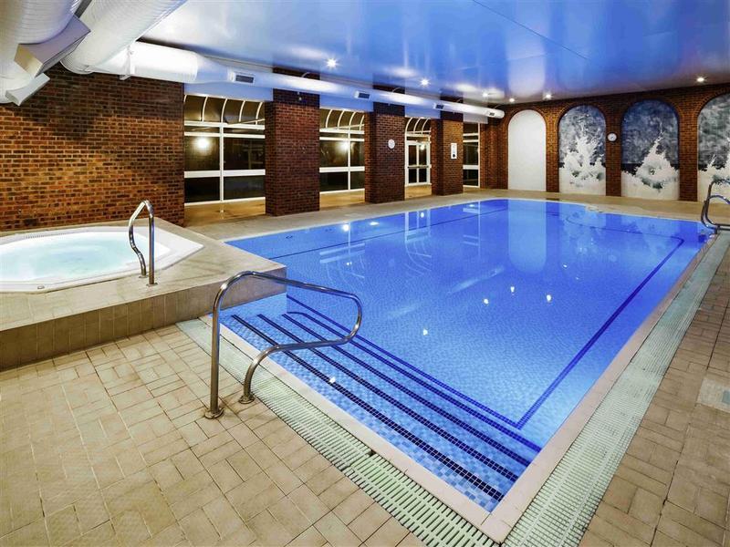 Mercure Londres Watford Hotel