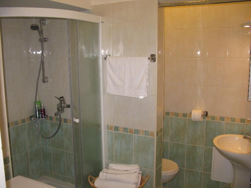 General view Apartments Ivan
