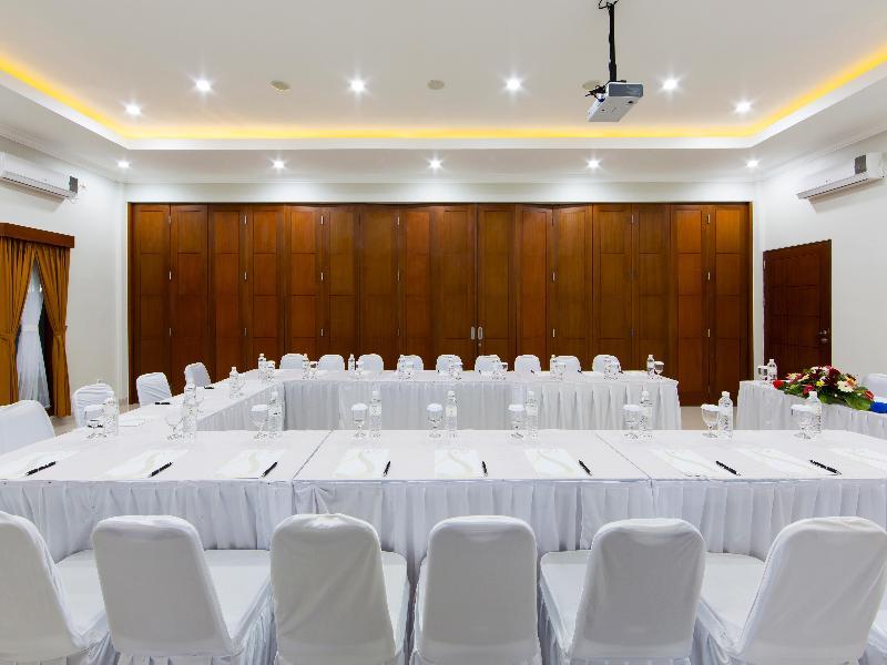 Conferences The Banyumas Residence