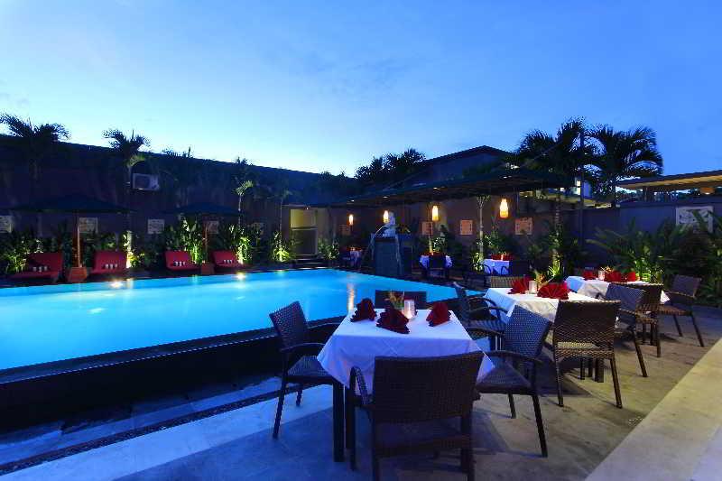Pool The Banyumas Residence