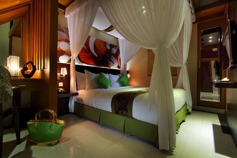 Room The Banyumas Residence