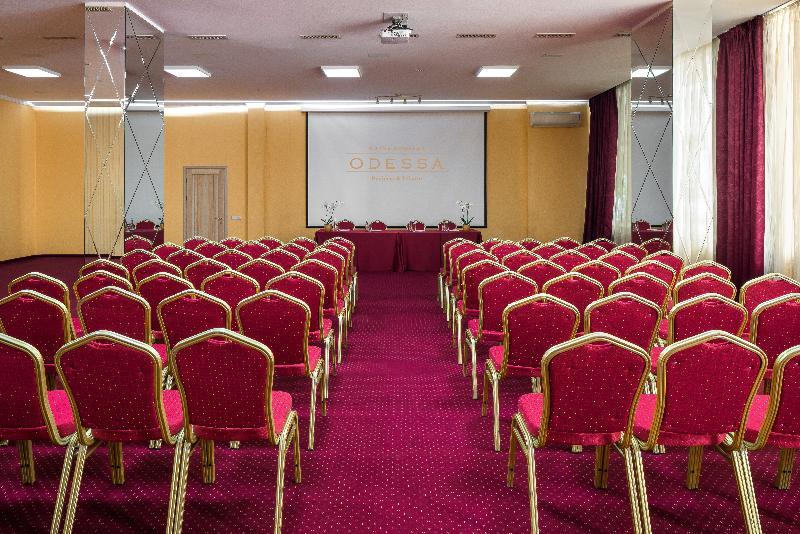 Conferences Ok Odessa