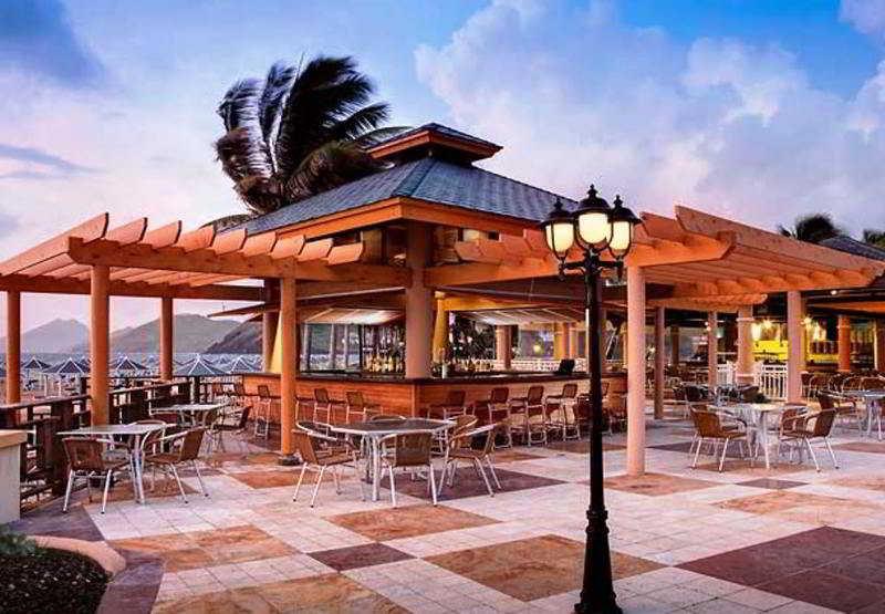 Bar St. Kitts Marriott Resort & The Royal Beach Casino