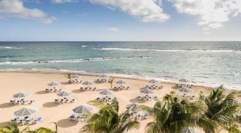 Beach St. Kitts Marriott Resort & The Royal Beach Casino