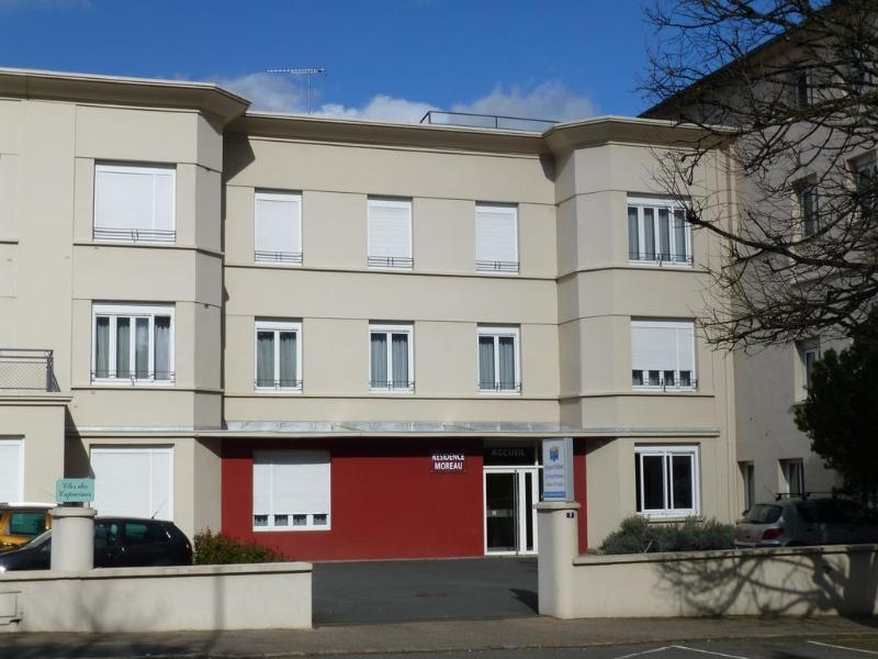 Appart Hotel Paray Le Monial