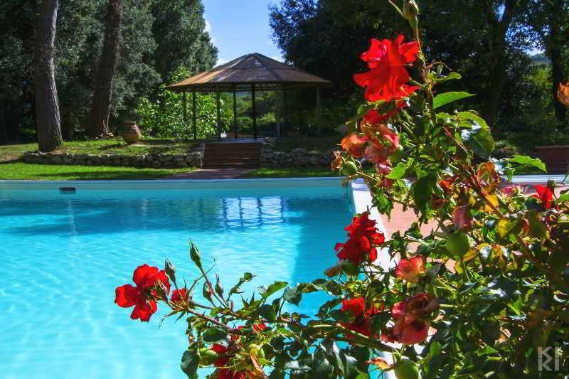 General view Villa Mucellena