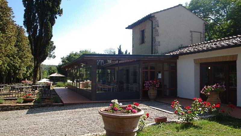 Restaurant Villa Mucellena