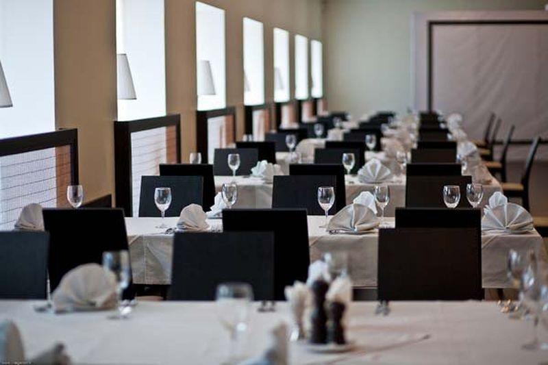 Restaurant Royal - Lime