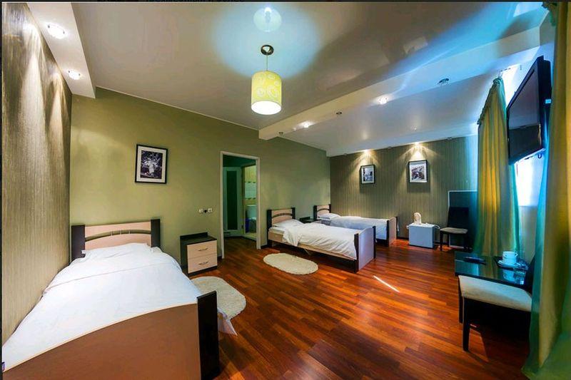 Room Royal - Lime