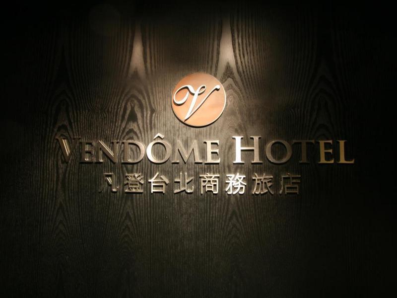 General view Vendome Hotel