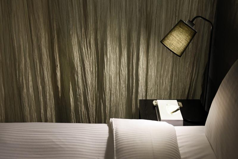 Room Vendome Hotel