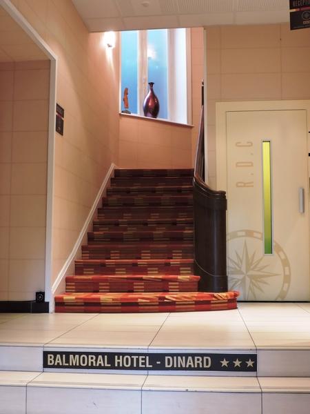 Comfort Hotel Dinard Balmoral - General - 0