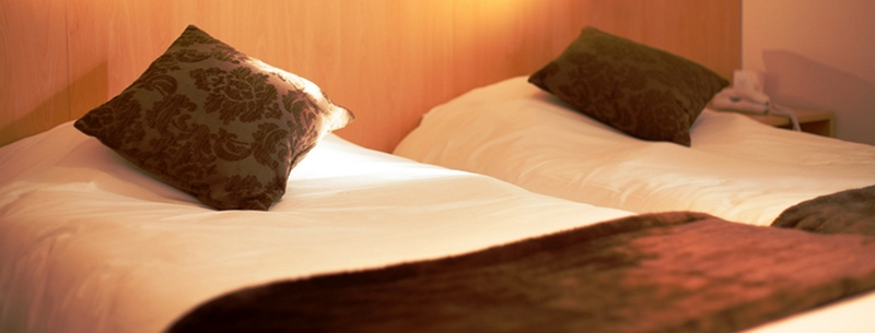 Comfort Hotel Dinard Balmoral - Room - 1