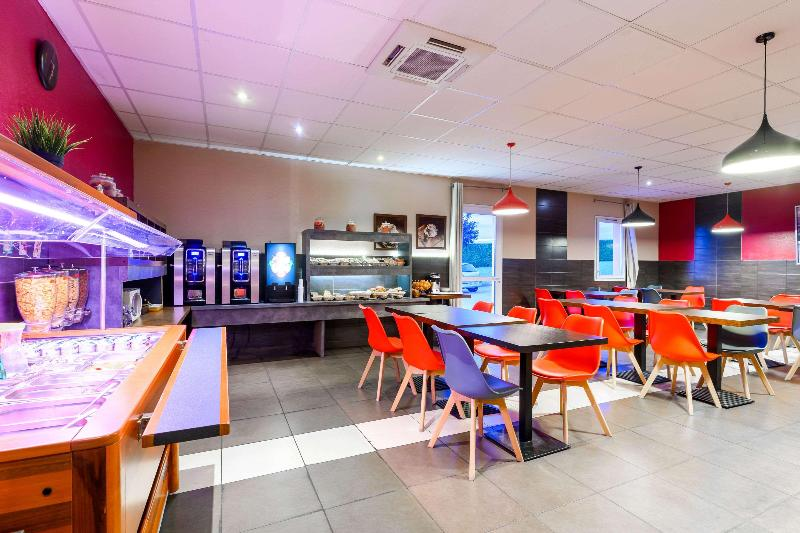 Restaurant Comfort Hotel Dijon Sud