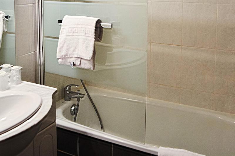 Room Comfort Hotel Dijon Sud