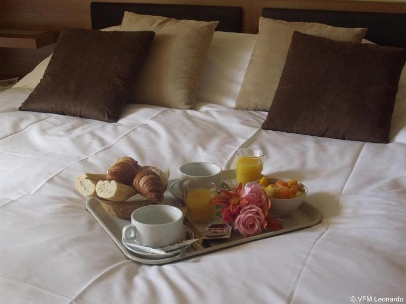 Comfort Hotel Villepinte-Sevran - Hotel - 0