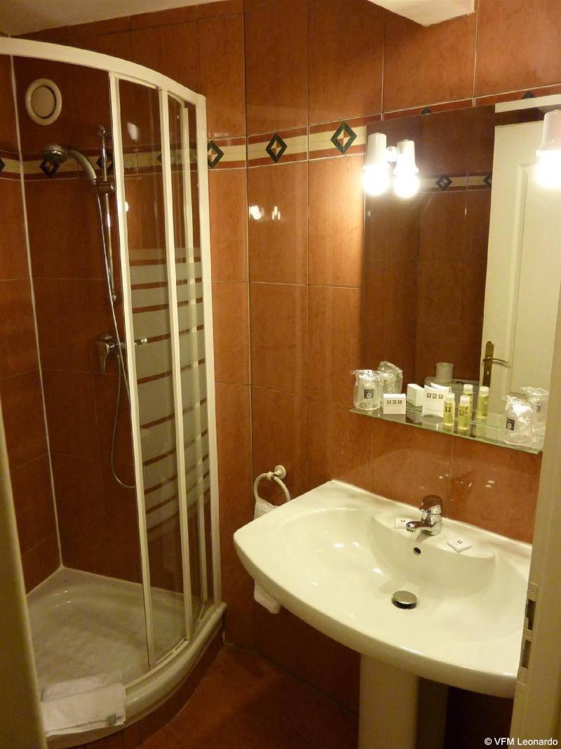Comfort Hotel Villepinte-Sevran - Hotel - 1