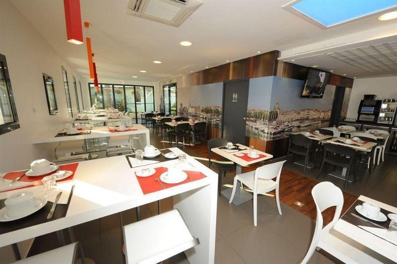 Quality Hotel LR La Rochelle - Hotel - 0