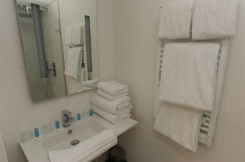 Quality Hotel LR La Rochelle - Hotel - 1
