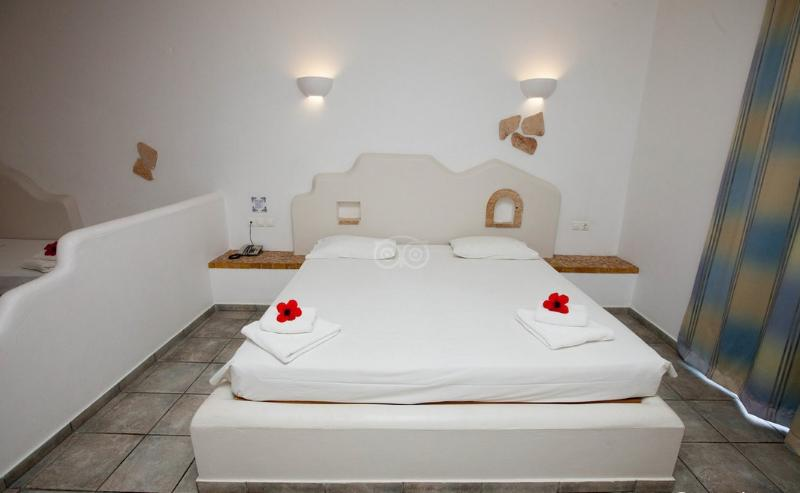 Room Lindia Thalassa