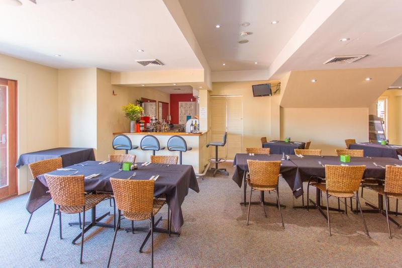 Restaurant Mackay Rose Motel