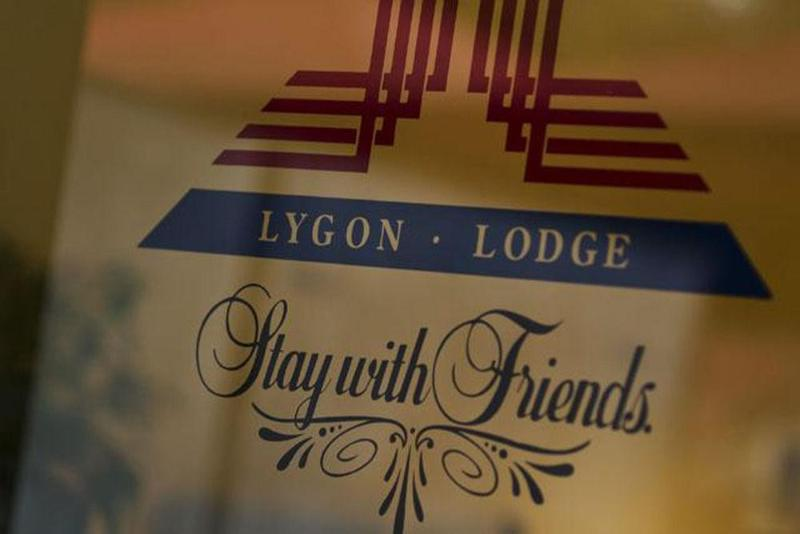 Comfort Inn Lygon Lodge