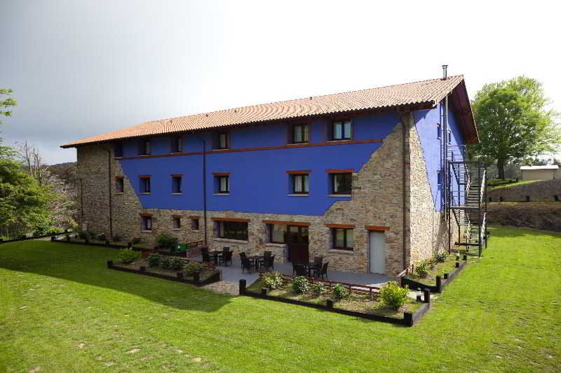 General view Atxurra