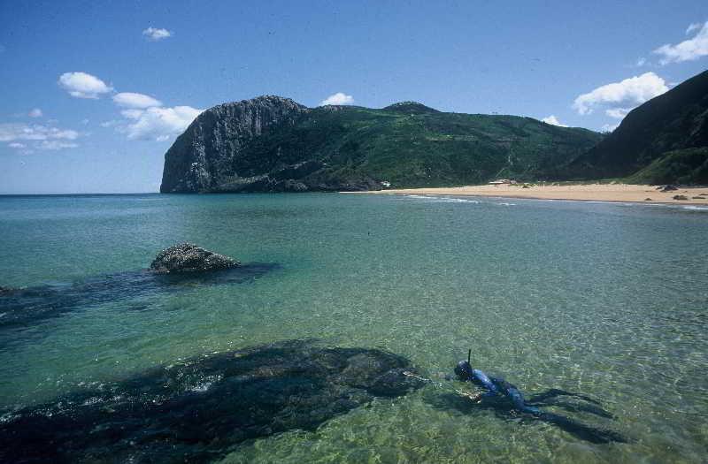 Beach Atxurra