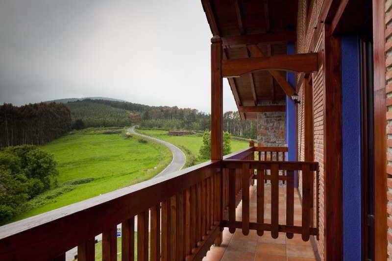 Terrace Atxurra