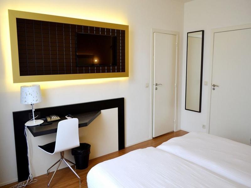 ホテル サン ニコラス