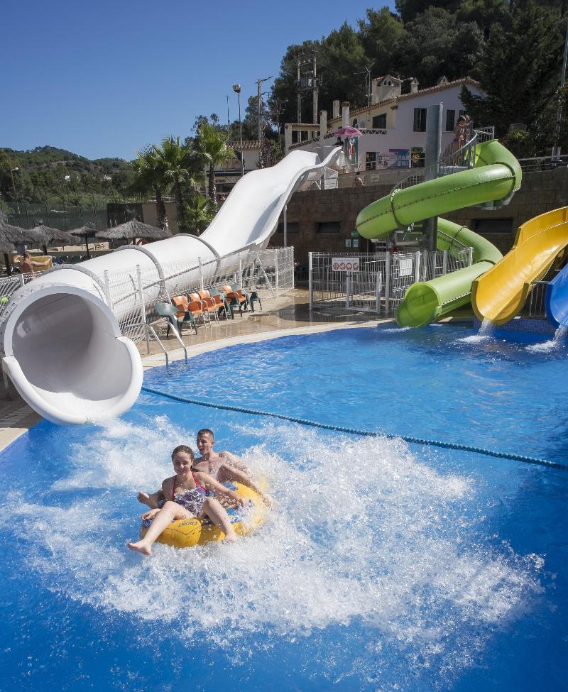 imagen de hotel Hotel Rosamar Garden Resort