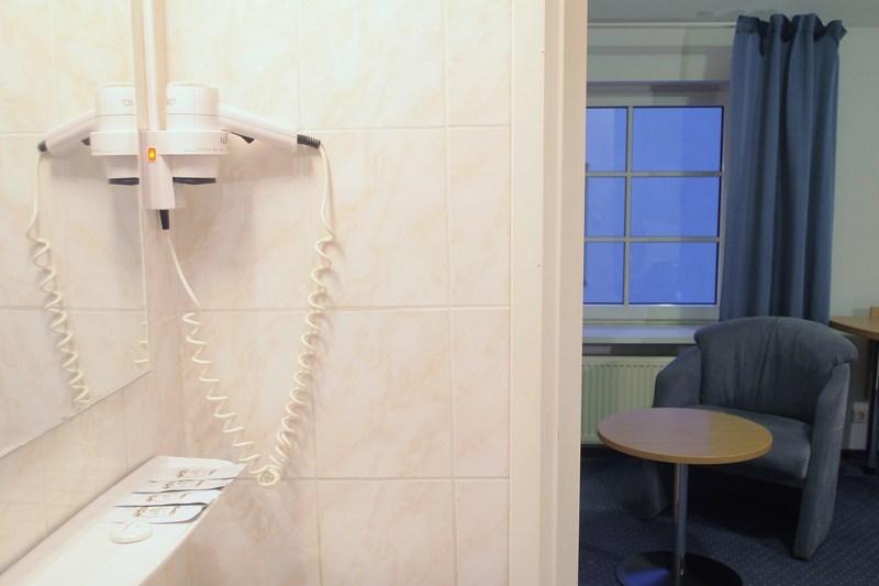 Room Telecom Guest