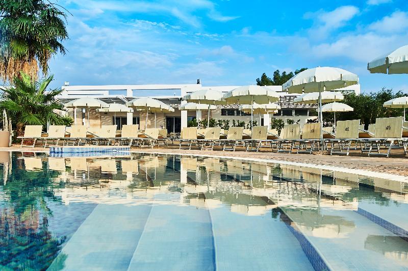 Riva Marina Resort CDS Hotels