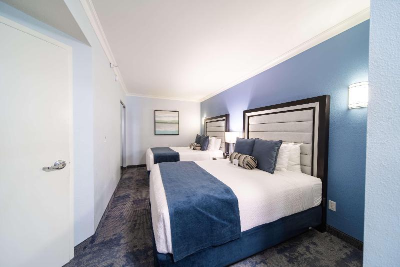 Room Best Western Plus Manhattan Beach Hotel