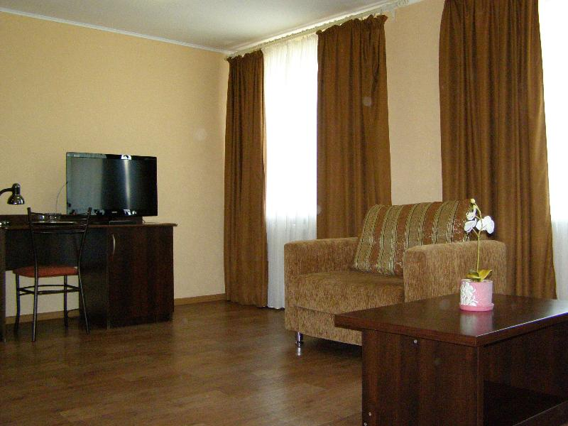 Room Edinstvo